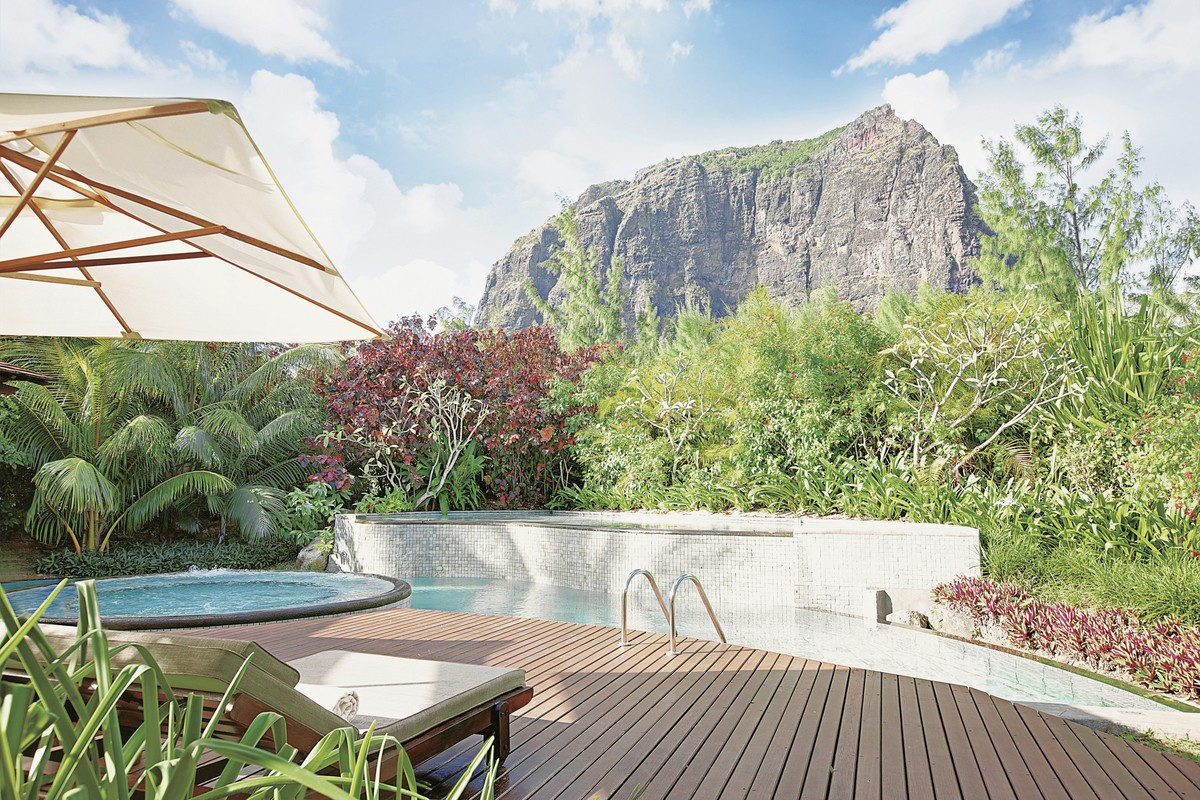 Hotel LUX* Le Morne, Mauritius, Le Morne