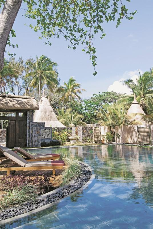Hotel Shandrani Beachcomber Resort & Spa, Mauritius, Blue Bay, Bild 1