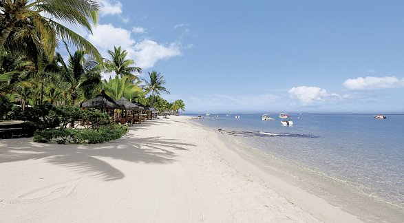 Hotel Paradis Beachcomber Golf Resort & Spa, Mauritius, Le Morne, Bild 1