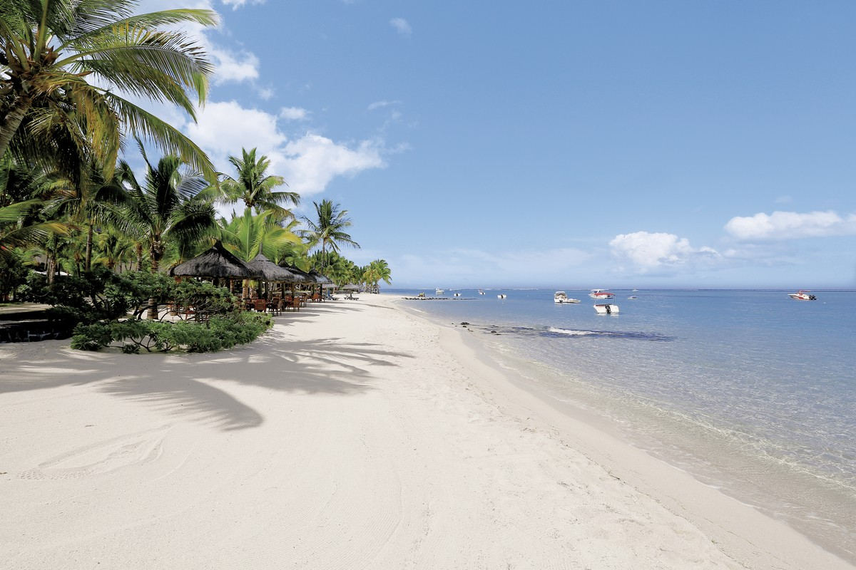 Hotel Paradis Beachcomber Golf Resort & Spa, Mauritius, Le Morne
