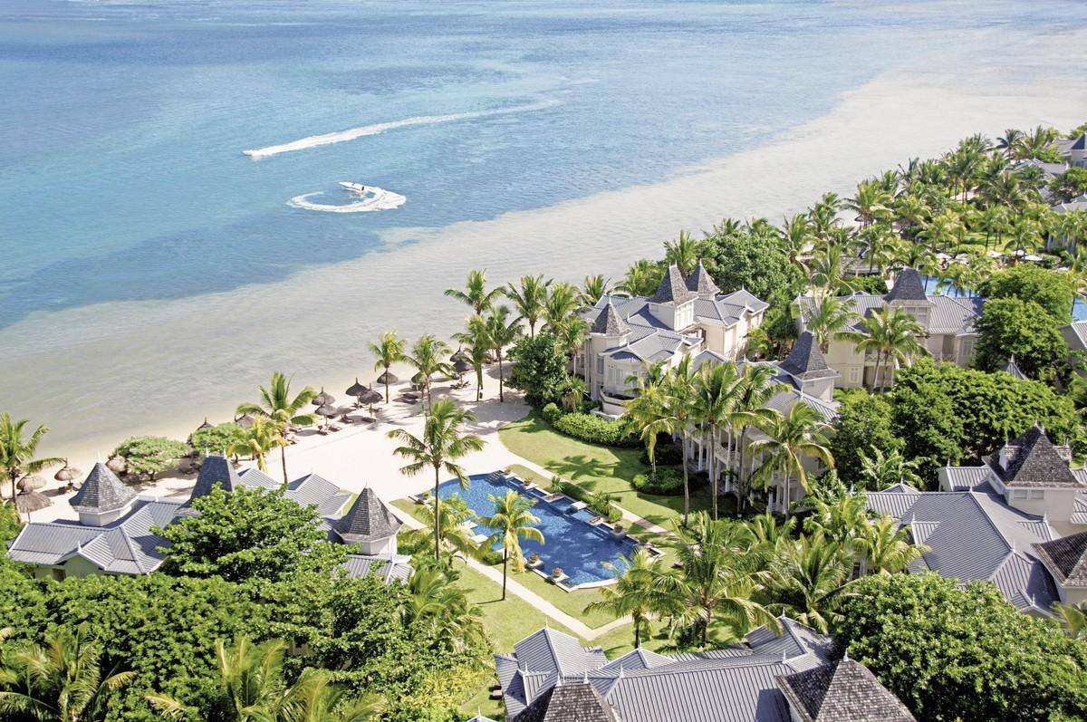 Hotel Heritage Le Telfair Golf & Wellness Resort, Mauritius, Bel Ombre, Bild 1