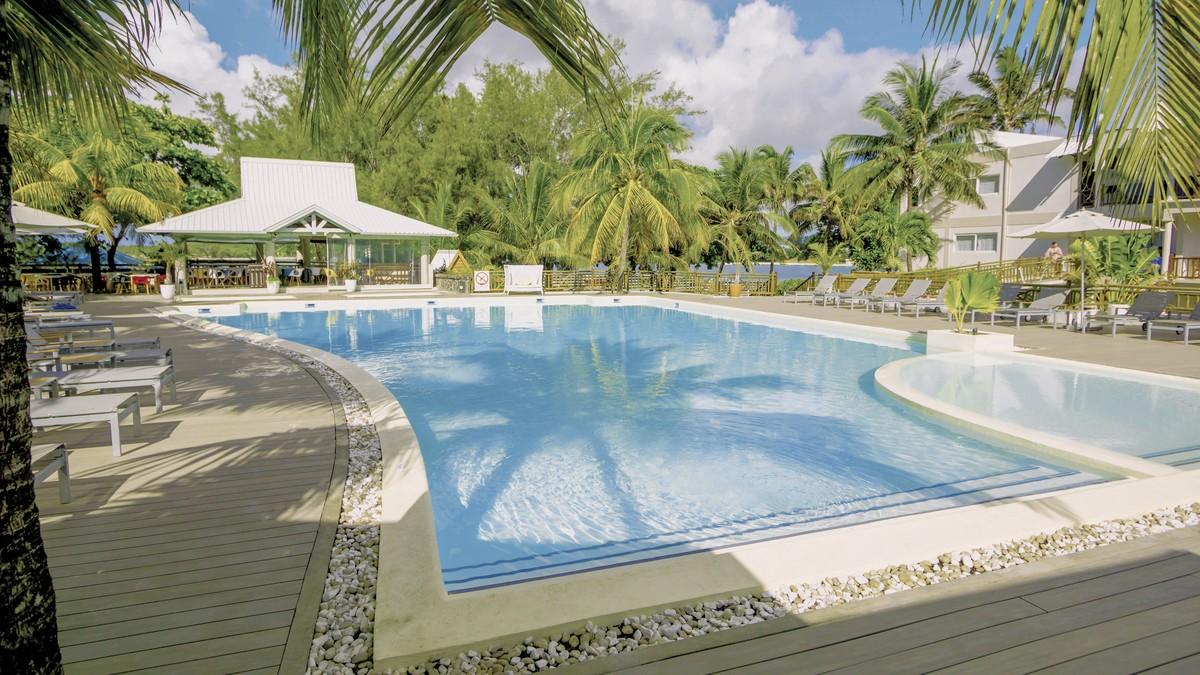 Hotel Le Peninsula Bay Beach Resort, Mauritius, Blue Bay, Bild 1