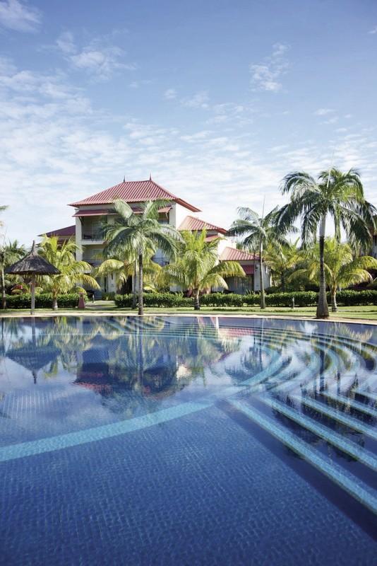 Hotel Tamassa - An all inclusive Resort, Mauritius, Bel Ombre