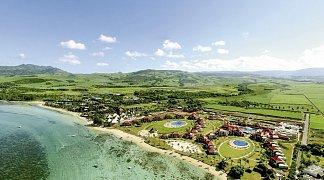 Hotel TAMASSA - all inclusive Resort, Mauritius, Bel Ombre