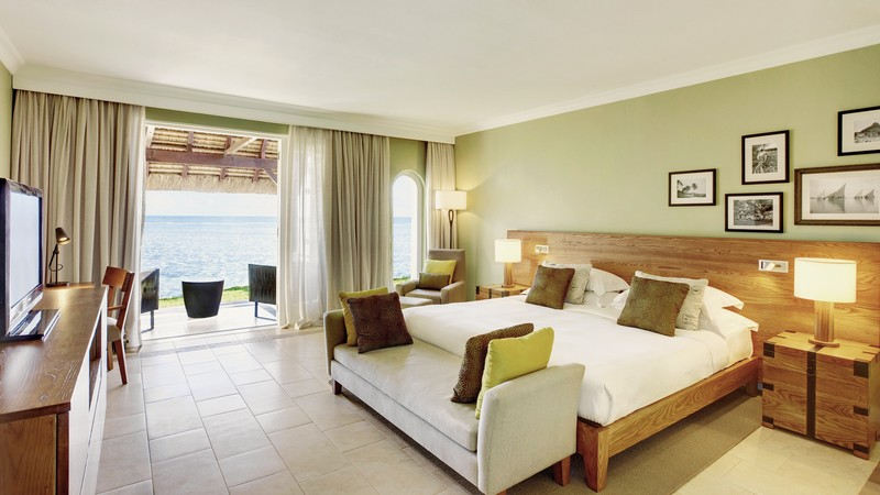 Hotel Outrigger Mauritius Beach Resort, Mauritius, Bel Ombre, Bild 1