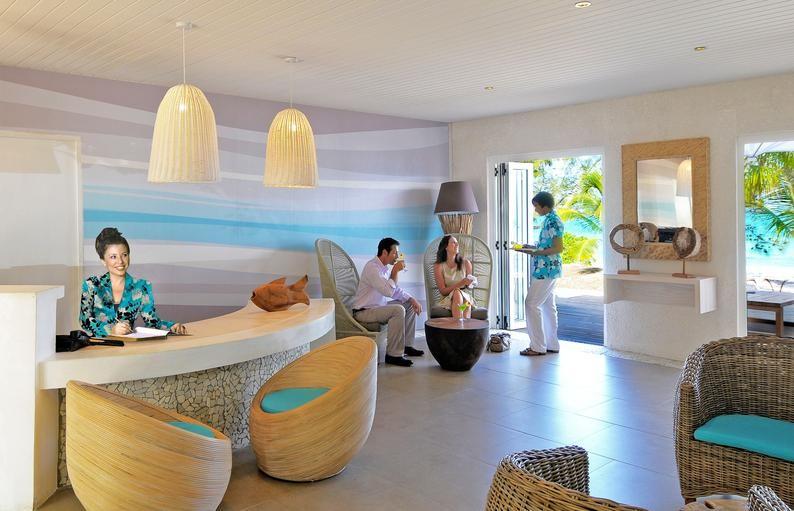 Hotel Astroea Beach, Mauritius, Mahebourg, Bild 1