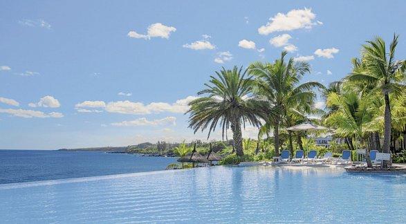 Hotel Anelia, Mauritius, Flic en Flac, Bild 1