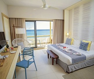 Hotel Anelia Resort & Spa, Mauritius, Flic en Flac, Bild 1
