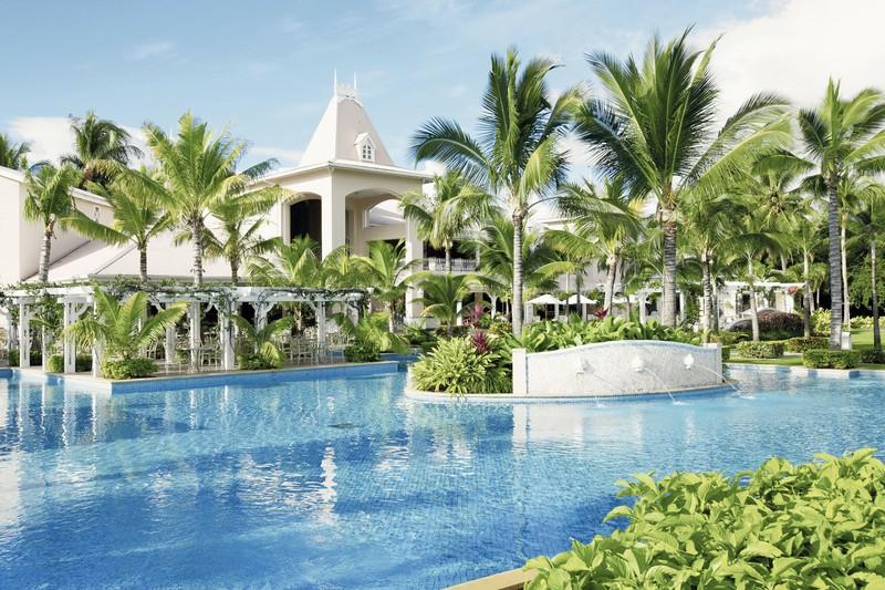 Hotel Sugar Beach Golf & Spa Resort, Mauritius, Flic en Flac, Bild 1