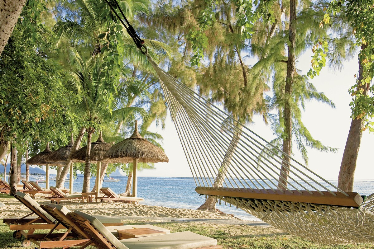 Hotel Hilton Mauritius Resort & Spa, Mauritius, Flic en Flac, Bild 1