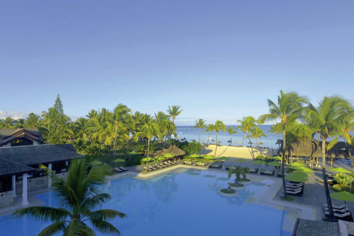 Hotel Sofitel Imperial Resort & Spa, Mauritius, Flic en Flac, Bild 1