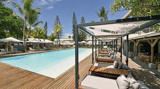 Hotel Veranda Tamarin, Mauritius, Tamarin