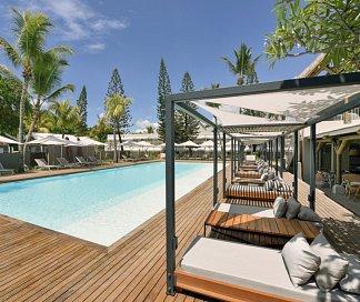 Hotel Veranda Tamarin, Mauritius, Tamarin, Bild 1