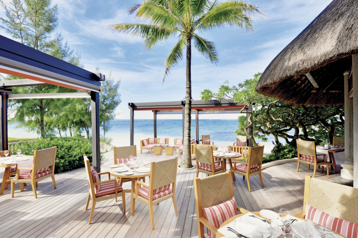Hotel Constance Belle Mare Plage, Mauritius, Poste de Flacq, Bild 1