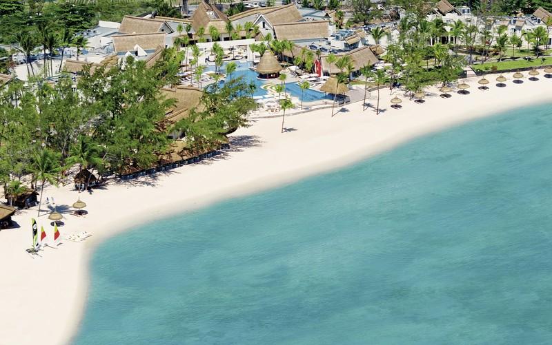 Hotel Ambre Resort & Spa, Mauritius, Belle Mare, Bild 1
