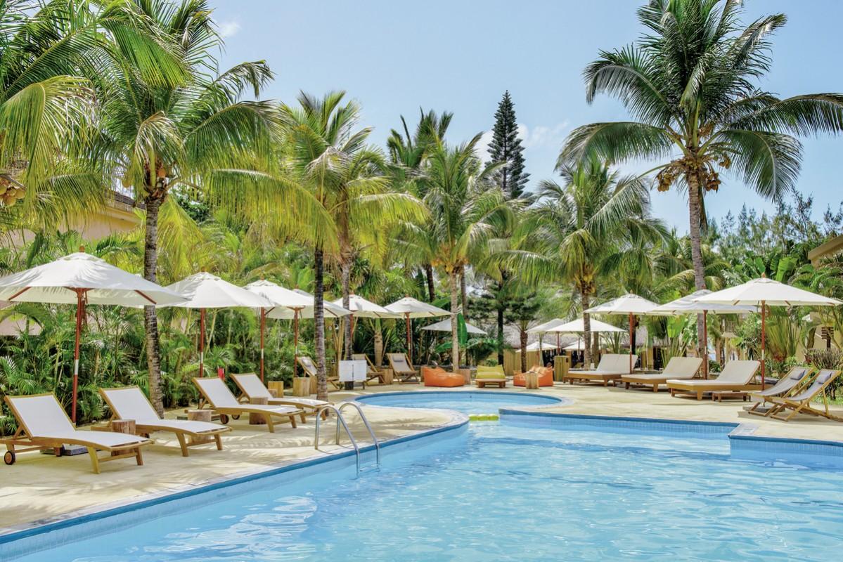 Hotel Friday Attitude, Mauritius, Trou d'Eau Douce, Bild 1