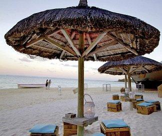 Hotel Veranda Palmar Beach, Mauritius, Belle Mare, Bild 1