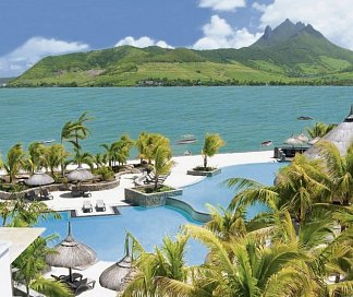 Laguna Beach Hotel & Spa, Mauritius, Grande Rivière Sud-Est, Bild 1