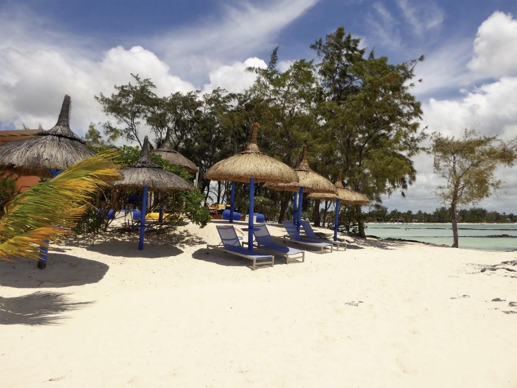 Boutique-Hotel La Palmeraie, Mauritius, Belle Mare, Bild 1