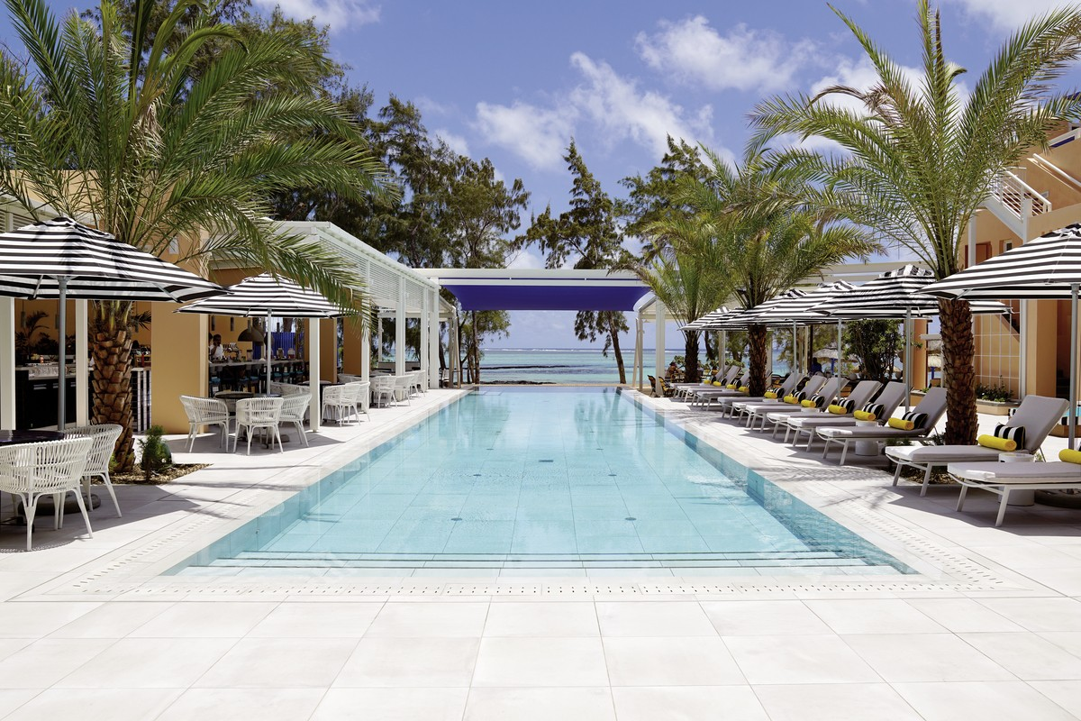 Hotel SALT of Palmar, Mauritius, Belle Mare