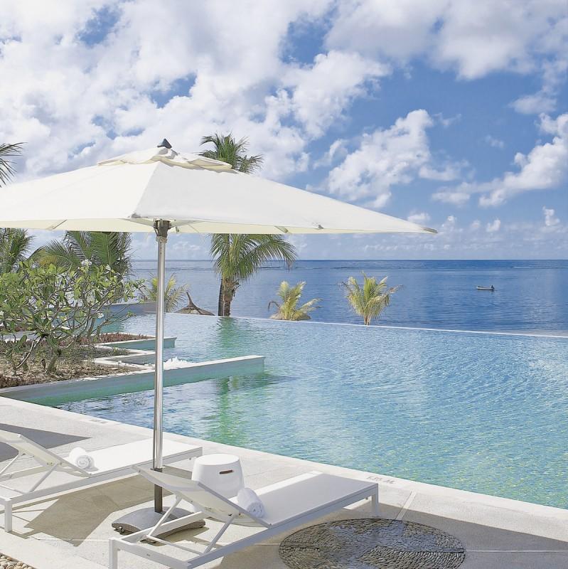 Hotel Long Beach Golf & Spa Resort, Mauritius, Belle Mare, Bild 1