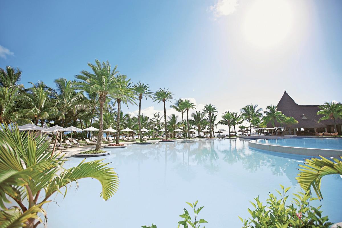 Hotel LUX* Belle Mare, Mauritius, Belle Mare, Bild 1