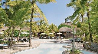 Hotel Emeraude Beach Attitude, Mauritius, Belle Mare