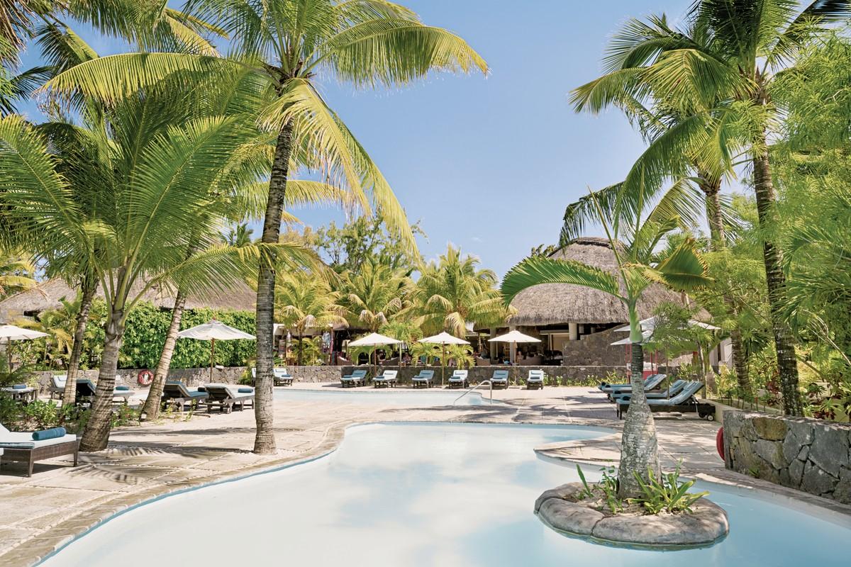 Hotel Emeraude Beach Attitude, Mauritius, Belle Mare, Bild 1