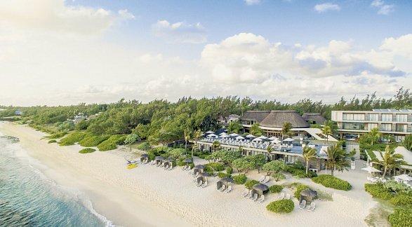 Hotel Radisson Blu Poste Lafayette Resort & Spa, Mauritius, Nordostküste, Poste Lafayette, Bild 1