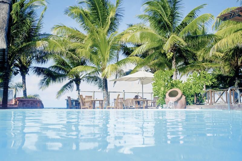 Le Surcouf Hotel & Spa, Mauritius, Ostküste, Belle Mare, Bild 1