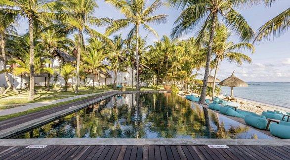 Hotel Seasense Boutique, Mauritius, Ostküste, Belle Mare, Bild 1