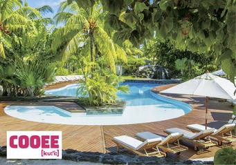 Hotel COOEE Solana Beach, Mauritius, Belle Mare