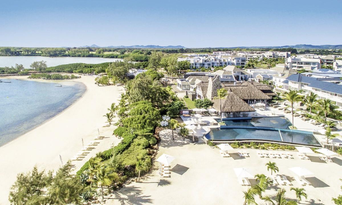 Hotel Radisson Blu Azuri Resort & Spa, Mauritius, Nordostküste, Riviere du Rempart, Bild 1