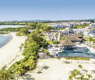 Hotel Radisson Blu Azuri Resort & Spa, Mauritius, Nordostküste, Riviere de Rempart, Bild 1