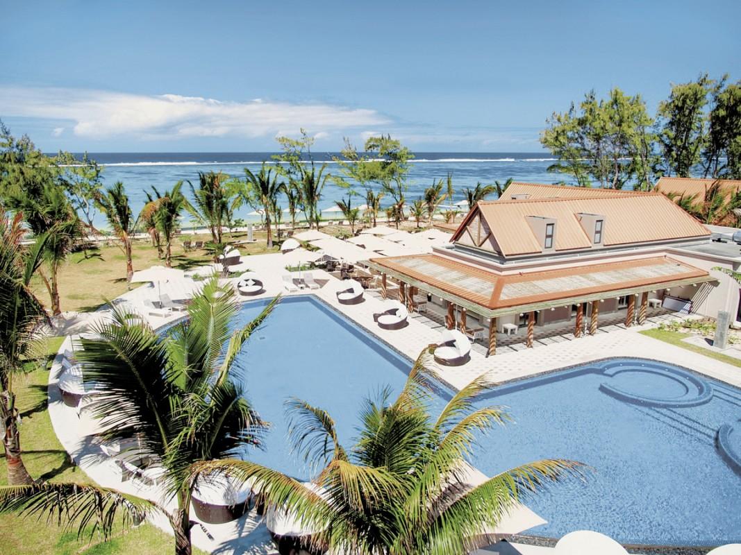 Hotel Maritim Crystals Beach Resort, Mauritius, Belle Mare, Bild 1