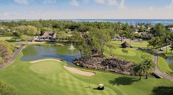 Hotel C Mauritius, Mauritius, Ostküste, Palmar, Bild 1