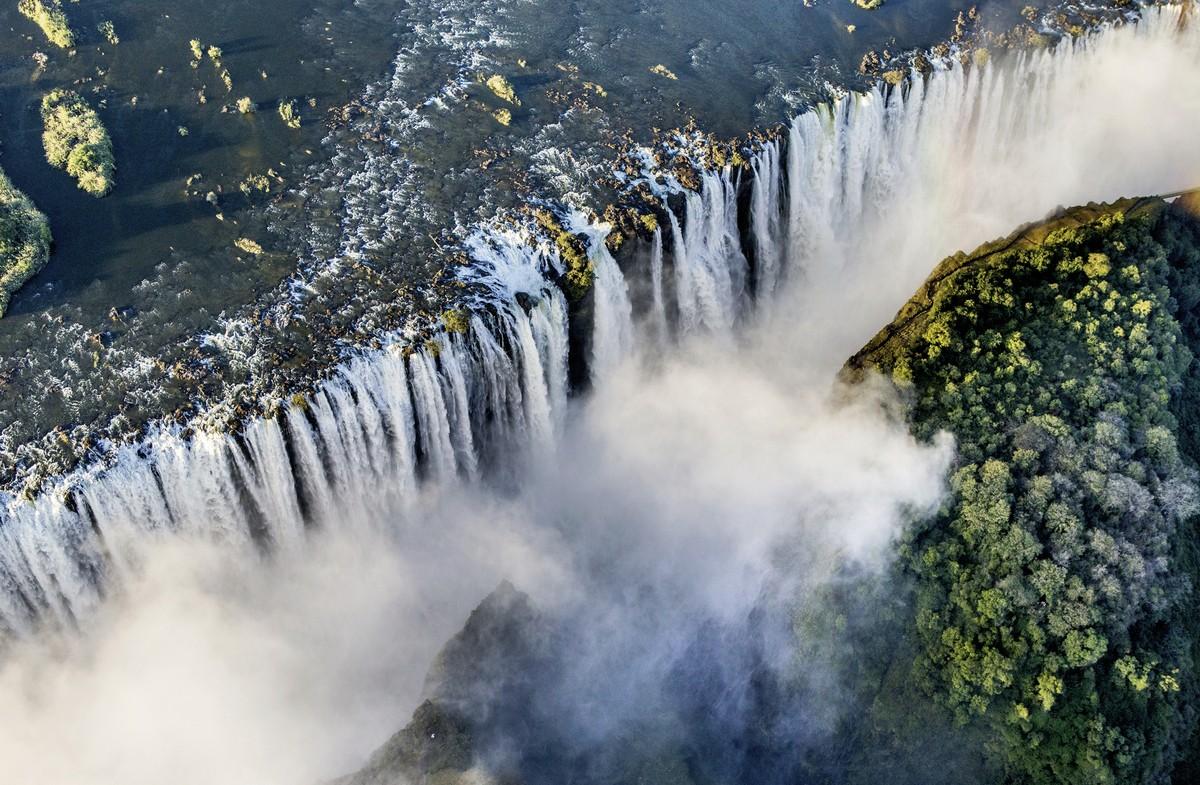 Dreiländer Rundreise: Im Süden von Afrika, Südafrika/Simbabwe/Botswana, Kapstadt/Johannesburg, Bild 1
