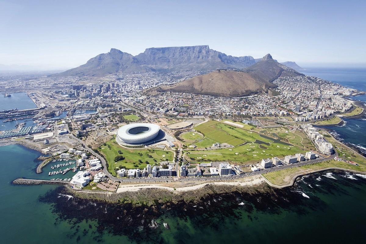 Südafrika Rundreise: Eine Welt in einem anderen Land, Südafrika, Kapstadt/Johannesburg