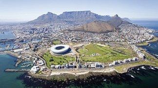 Südafrika Rundreise, Südafrika, Kapstadt/Johannesburg