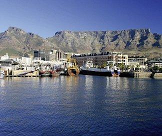 Südafrika Rundreise, Südafrika, Kapstadt/Johannesburg, Bild 1