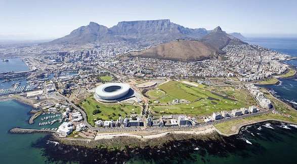 Südafrika Rundreise (Frühling), Südafrika, Kapstadt/Johannesburg, Bild 1