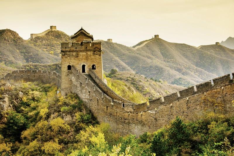 China Tibet Rundreise: Reise zum Dach der Welt, China/Tibet, Peking/Shanghai, Bild 1