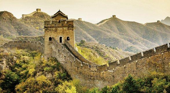 China Tibet Rundreise, China/Tibet, Peking/Shanghai, Bild 1
