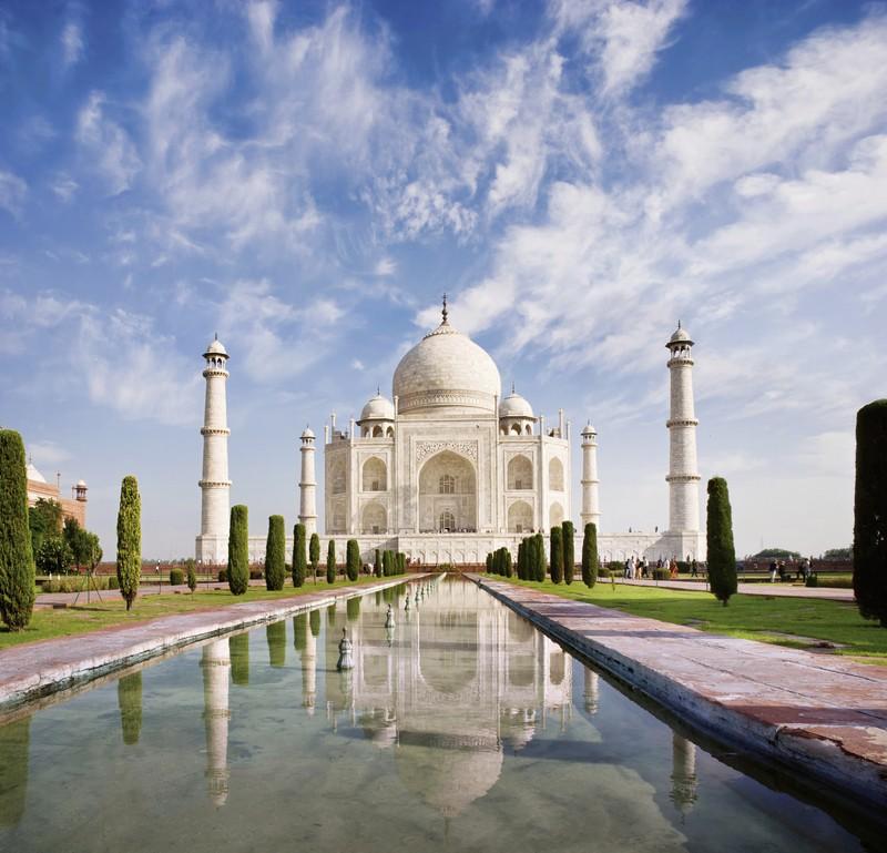 Indien Rundreise: Zauberhaftes Indien, Indien, Delhi, Bild 1