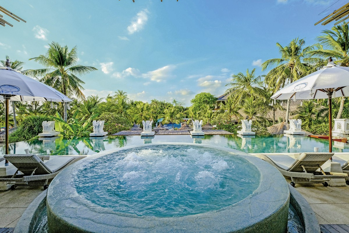 Hotel Bali Mandira Beach Resort & Spa, Indonesien, Bali, Legian