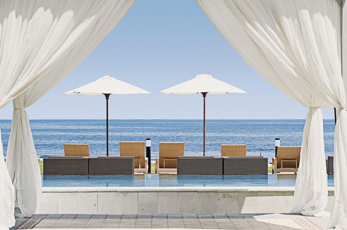 Hotel Bali Garden Beach Resort, Indonesien, Bali, Kuta, Bild 1