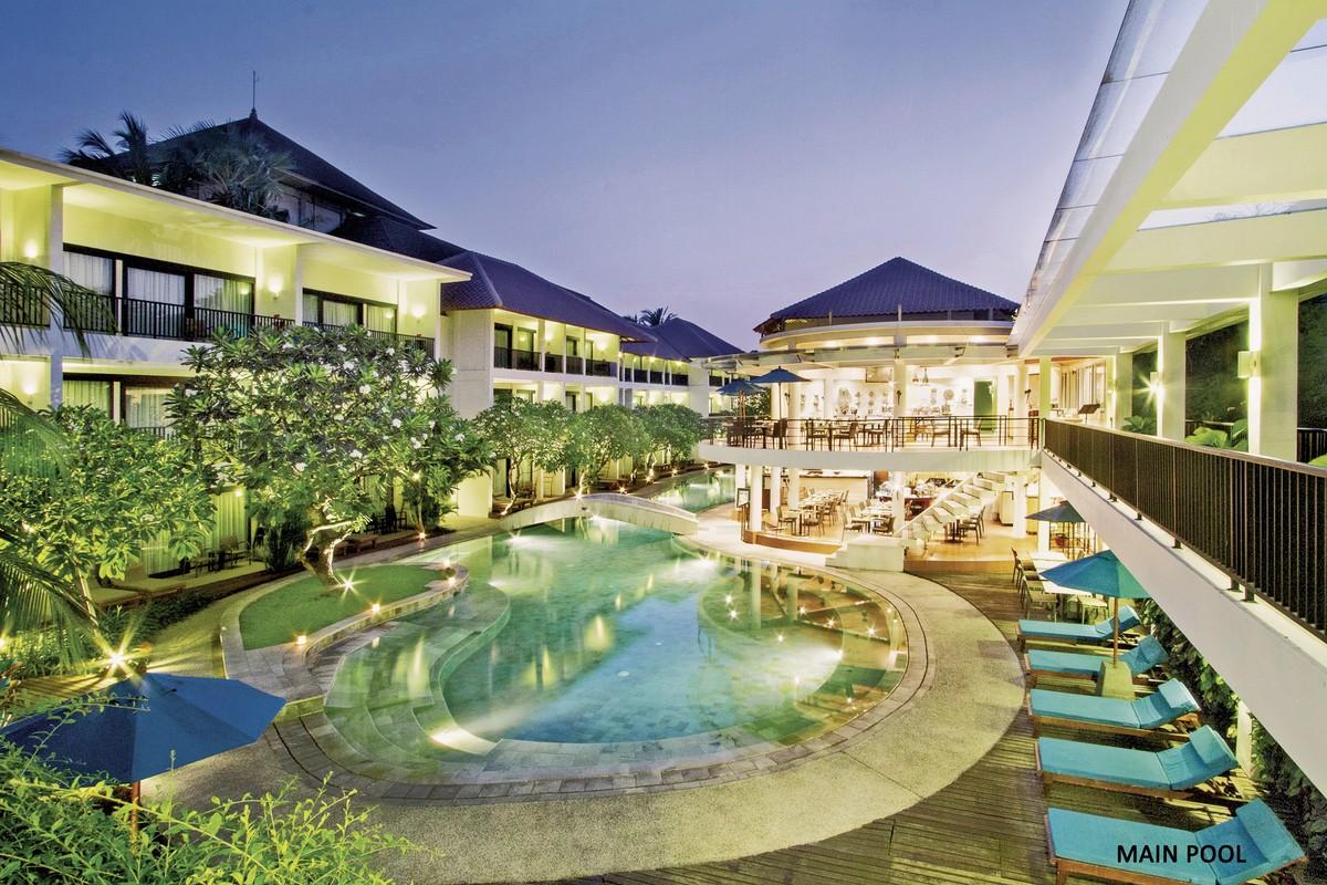 Hotel The Camakila Legian Bali, Indonesien, Bali, Kuta, Bild 1