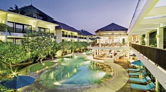 Hotel The Camakila Legian Bali, Indonesien, Bali, Kuta