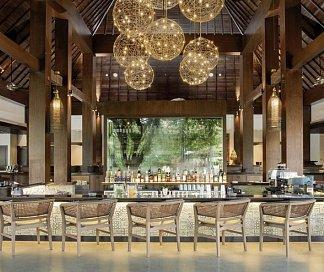Hotel The Anvaya Beach Resort Bali, Indonesien, Bali, Kuta, Bild 1