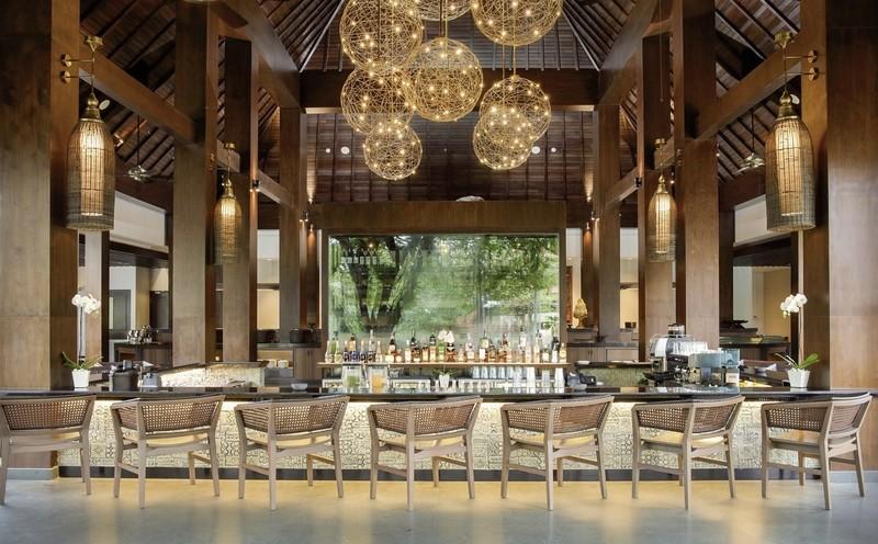 Hotel The Anvaya Beach Resorts Bali, Indonesien, Bali, Kuta, Bild 1